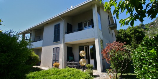 Apartment with Terrace Domaso Lake Como