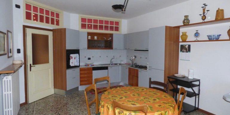 Domaso Apartment furnished