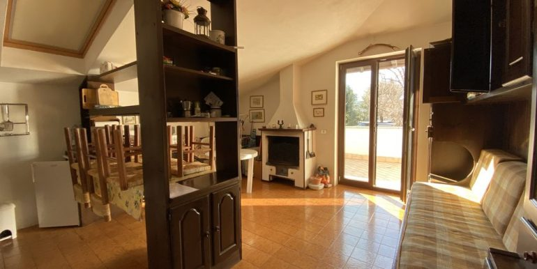 Domaso Apartment Direct Access to the Lake - furnished
