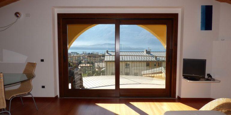 Apartment Domaso - Lake Como
