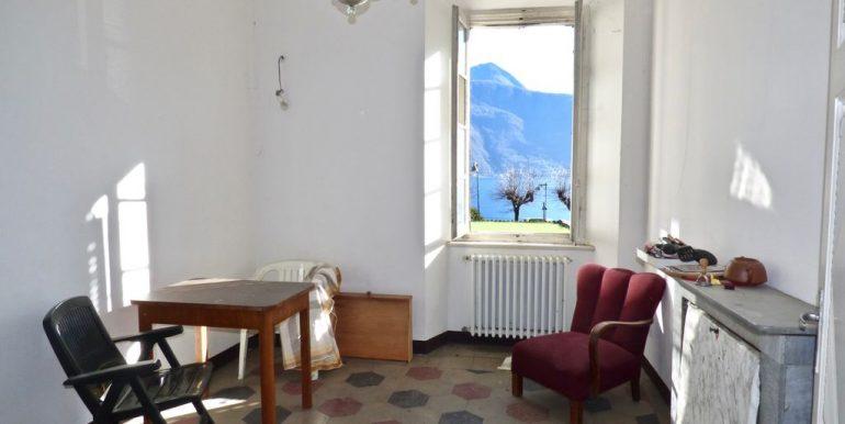 Apartment Dongo Lake Como sunny position
