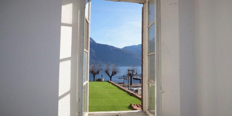 Apartment Dongo Lake Como Lake Views