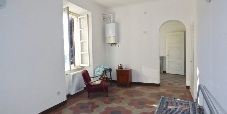 Apartment Dongo Lake Como - bedroom