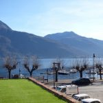 Apartment Dongo Lake Como with 2 bedrooms