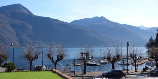 Apartment with Lake Como Views – Dongo
