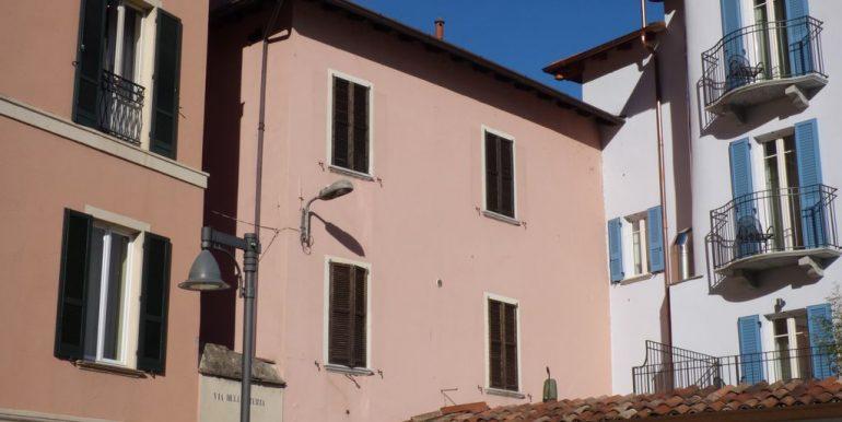 Apartment Dongo Lake Como