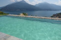 Lake Como Apartment with Garden Pianello del Lario
