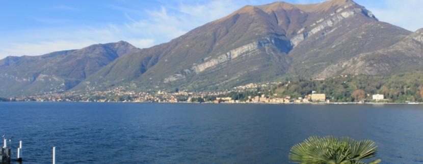 Lake Como Bellagio Luxury Apartment Front Lake