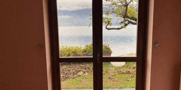Lake Como Apartment views