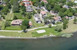 Domaso Apartment Direct Access to the Lake