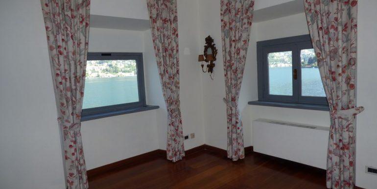 Apartment Torno wonderful views
