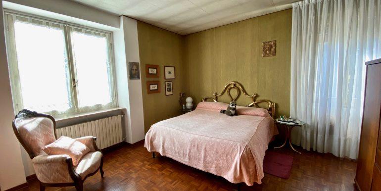 Lake Como Gera Lario Apartment with Terrace - 2 bedrooms