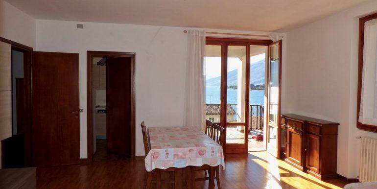 Apartment Gravedona ed Uniti with lake views