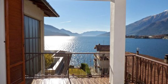 Apartment for Sale Gravedona ed Uniti Lake Como