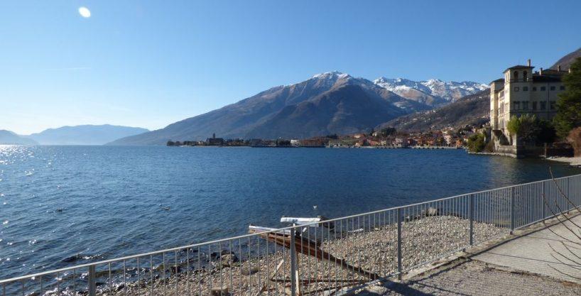 Apartment for Sale Gravedona ed Uniti Lake Como