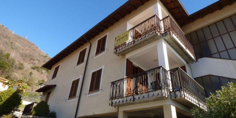 Apartment Gravedona ed Uniti second floor