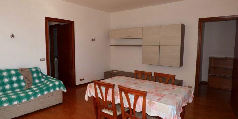 Apartment Gravedona ed Uniti - living area