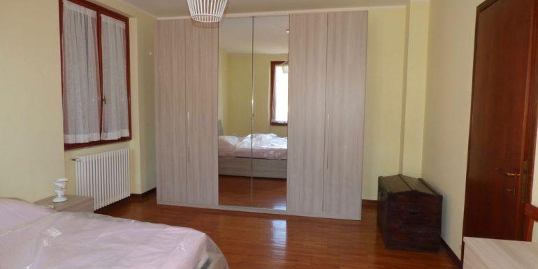 Apartment Gravedona ed Uniti  - double bedroom