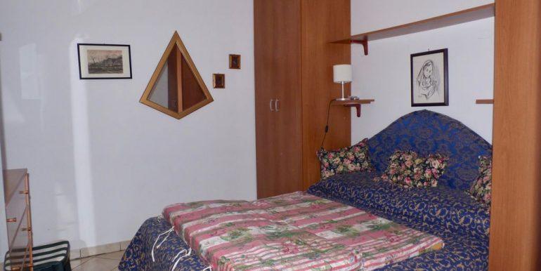 Apartment Gravedona ed Uniti - bedroom