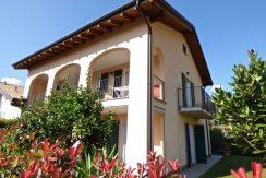 Apartment Gravedona ed Uniti with garden