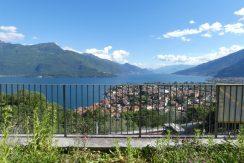 Apartment Gravedona ed Uniti lake views