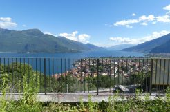 Apartment Gravedona ed Uniti lake views