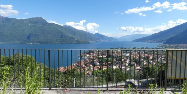 Apartment Gravedona ed Uniti lovely lake view