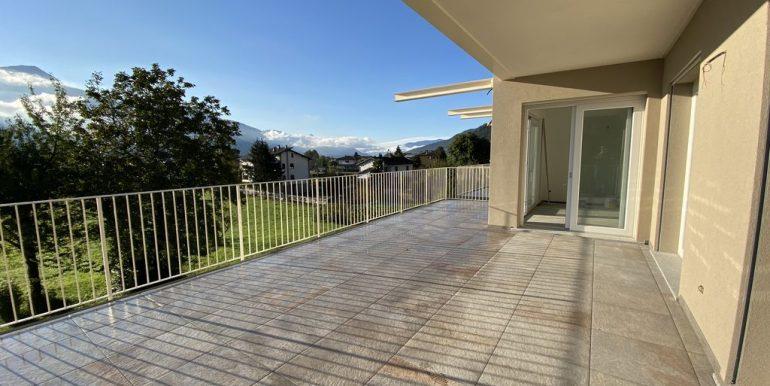 Apartment Gravedona ed Uniti Como Lake View terrace