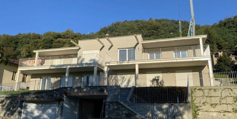 Apartment Gravedona ed Uniti Como Lake View esterno