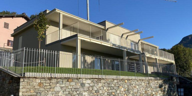 Apartment Gravedona ed Uniti Como Lake View new