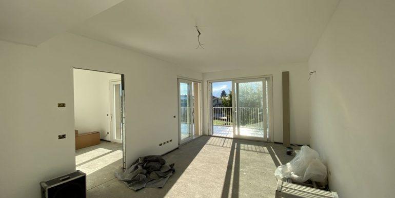 Apartment Gravedona ed Uniti Como Lake View living room