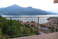Lake Como Gravedona ed Uniti Apartment Lake View