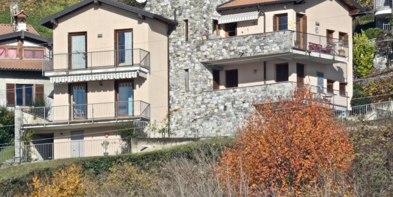 Apartment Gravedona ed Uniti Lake Como - with 3 bedrooms