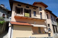 Building - Tremezzina apartment