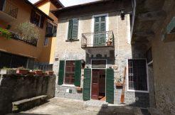 Lake Como Pianello del Lario Furnished Apartment sunny location