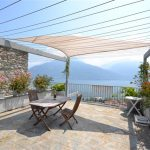 Pianello del Lario Apartment with lake view balcony - Lake Como view