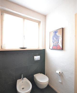 Bathroom - Pianello del Lario - Lake Como