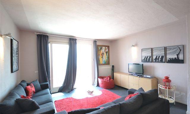 Pianello del Lario Apartment with lake view balcony