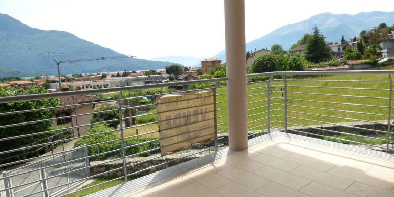 Domaso Apartment peaceful location