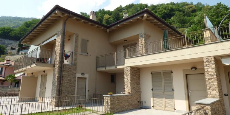 Gera Lario Residence with solarium