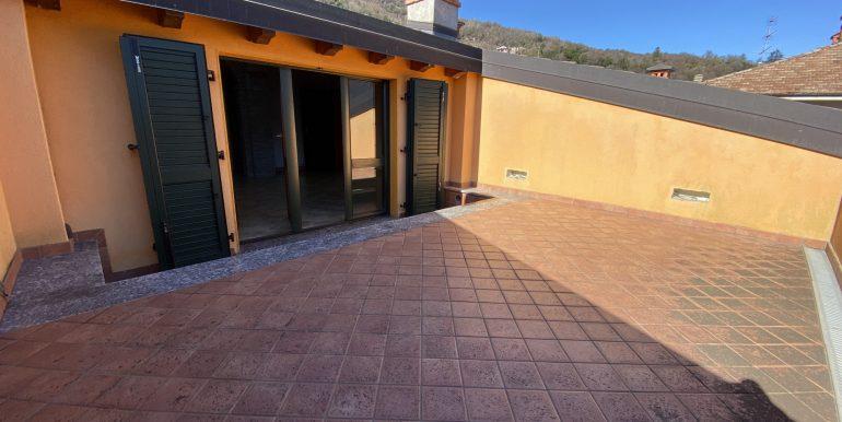 Apartment San Siro - large terrace