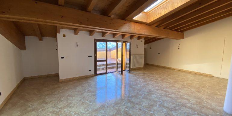Apartment San Siro - living