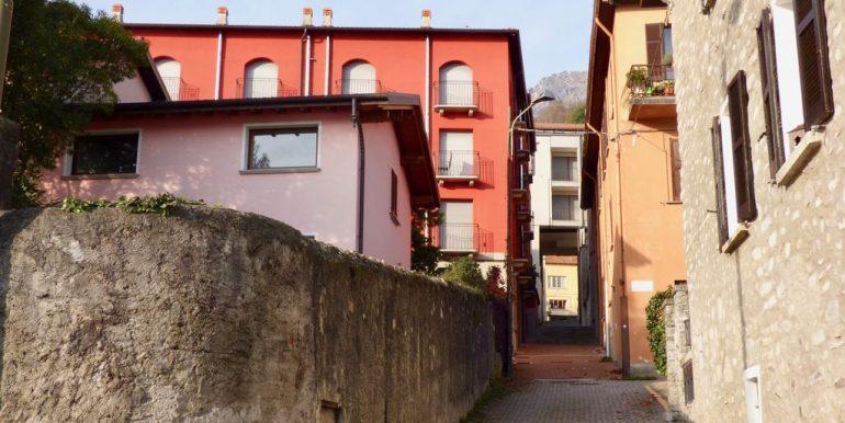 San Siro Apartment - external photo