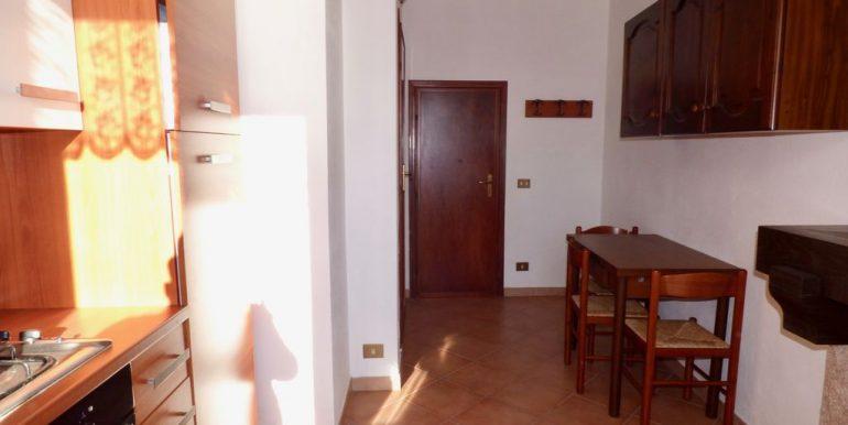 Apartment San Siro kitchen