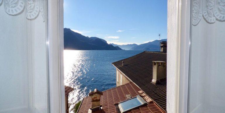 Apartment San Siro wonderful lake view
