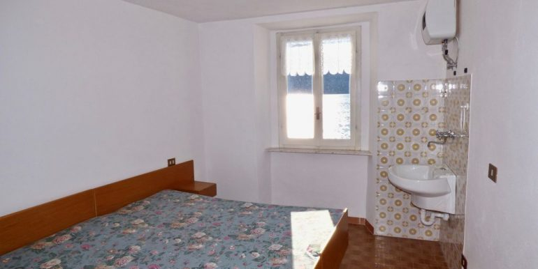 Apartment San Siro - bedroom