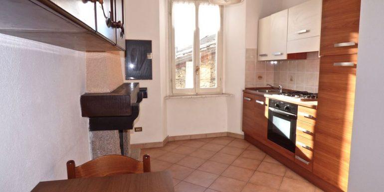 Apartment San Siro on 2 floors