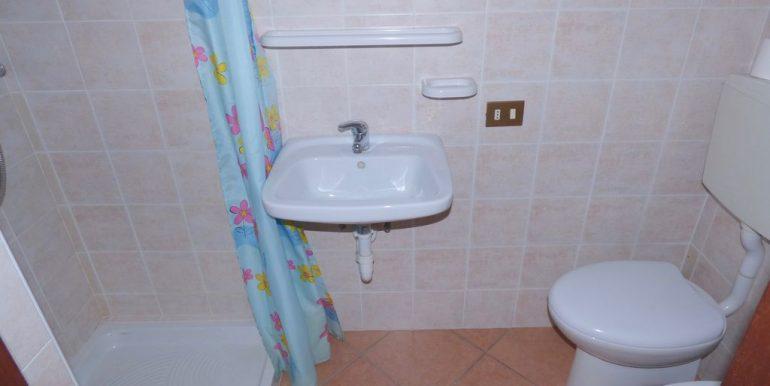 Apartment San Siro - bathroom