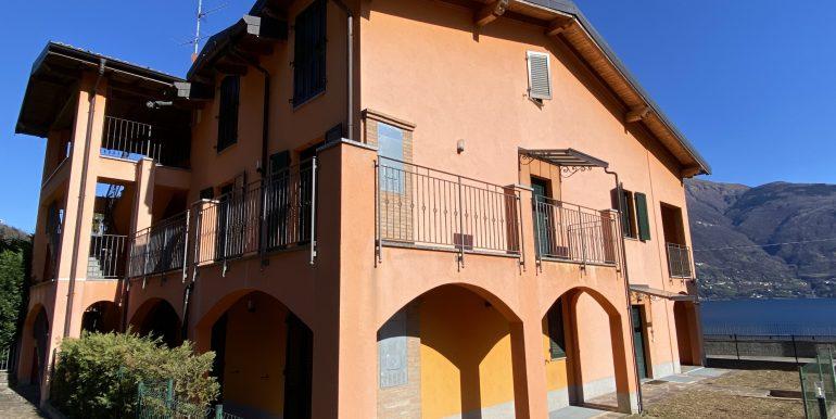 Apartment San Siro near the lake