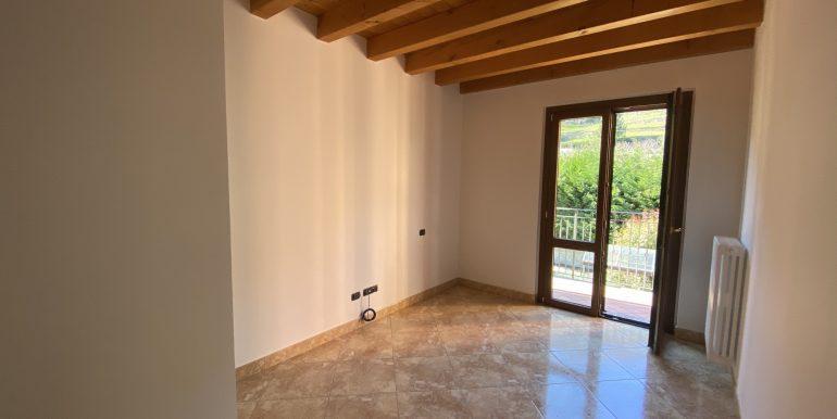 Apartment San Siro Lake Como - brand new